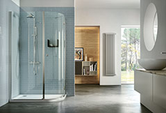 Shower cubicles Sintesi