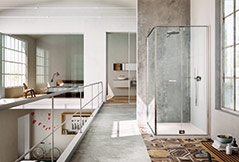 Shower enclosures  Replay