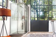 Cabine de douche  Serie  6000