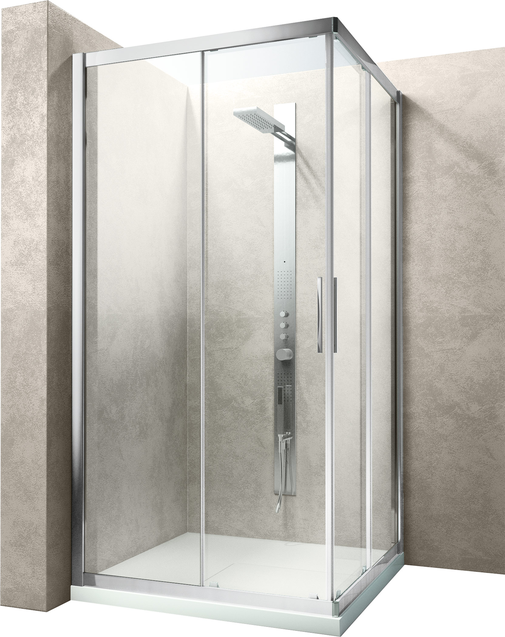 Serie 6000 | Funzionalità & estetica