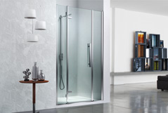 Shower cubicles Tiquadro