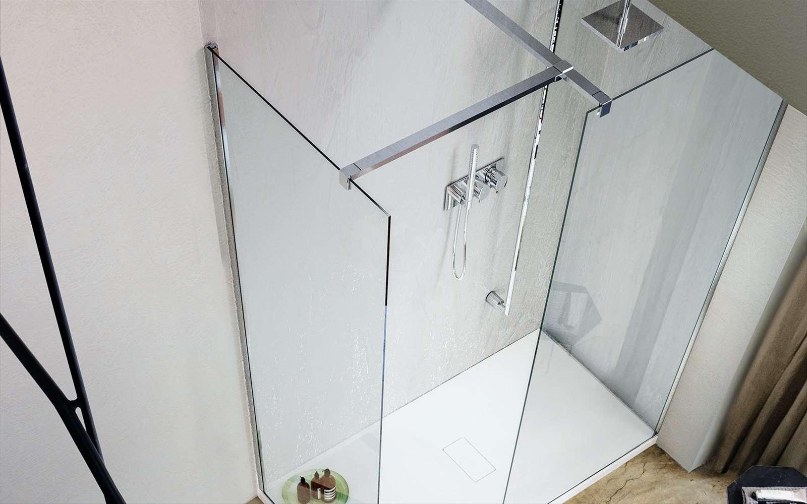 Sk-in | La cabine de douche