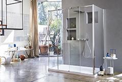 Cabine doccia  Gliss