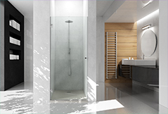 Shower enclosures  Folio