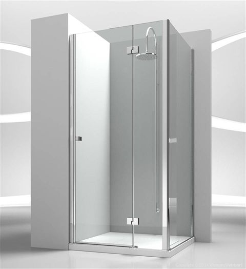 Shower enclosuresSintesi | SN+SG