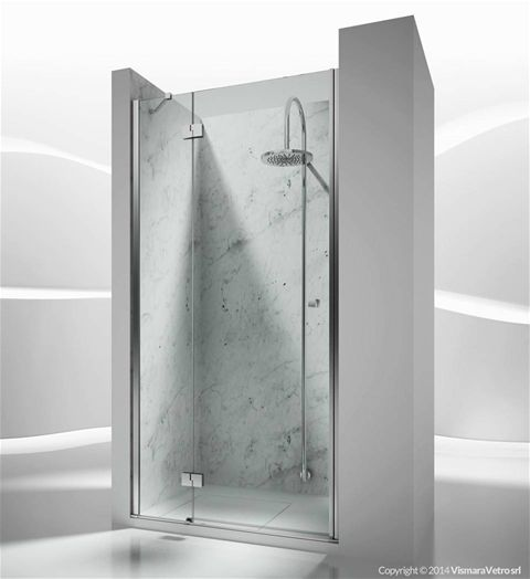 Shower enclosuresSintesi | SN