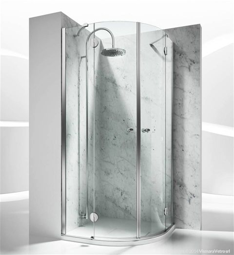 Shower enclosuresSintesi | ST