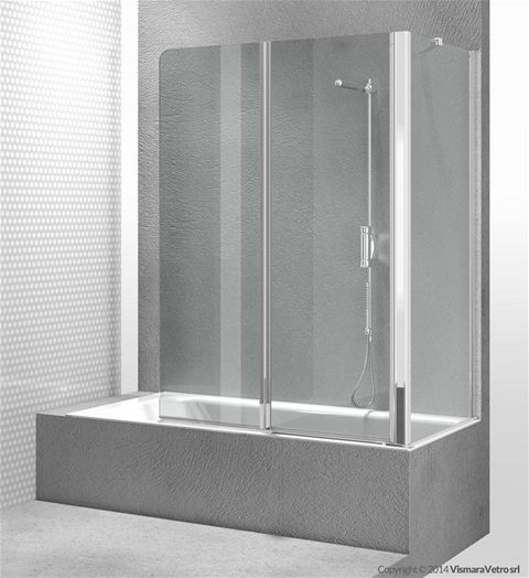 Shower enclosuresBathscreens | NP+SI