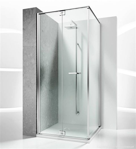 Shower enclosuresReplay | RA+RF
