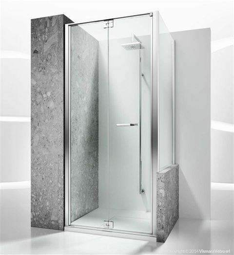 Shower enclosuresReplay | RN+RV