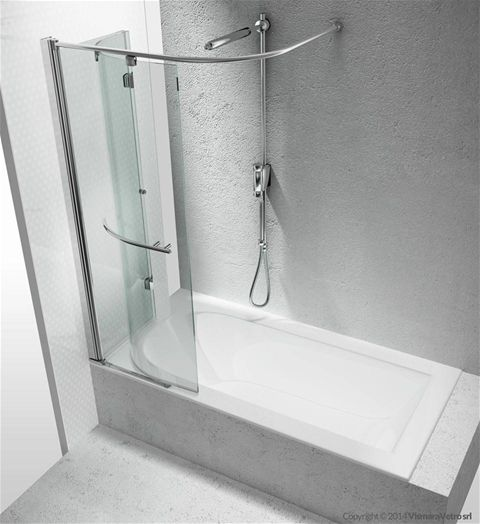 Shower enclosuresBathscreens | SR