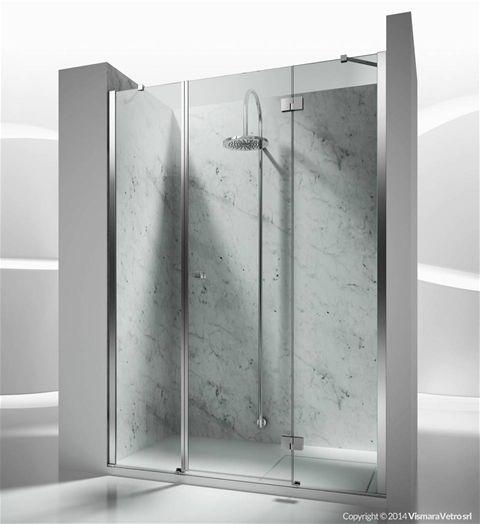 Mamparas de duchaSintesi | SM
