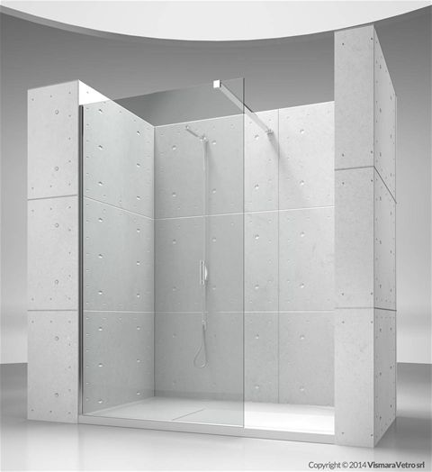 Shower enclosuresSk-in | SK