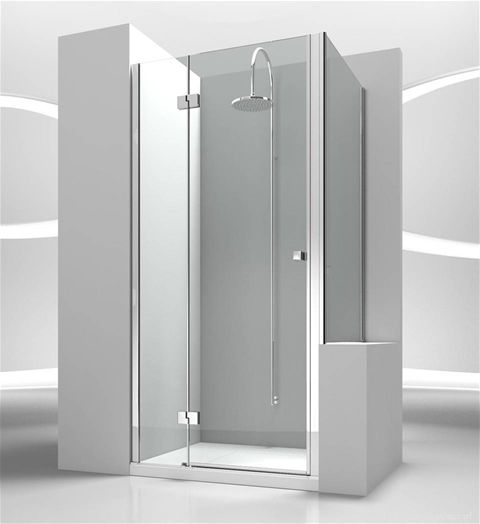 Shower enclosuresSintesi | SN+SP