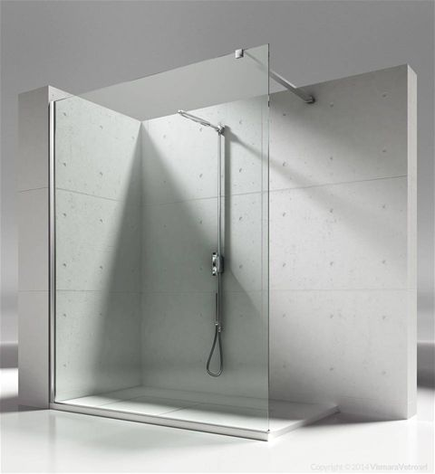 Shower enclosuresSk-in | SK