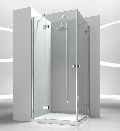 Ultra Cabines De Douche Pour Salles De Bains Modernes En