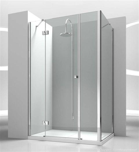 Mamparas de duchaSintesi | SM+SG