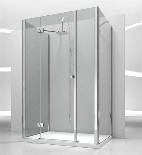 Shower enclosuresSintesi | SG+SM+SG