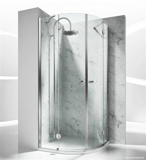 Cabine docciaSintesi | SH