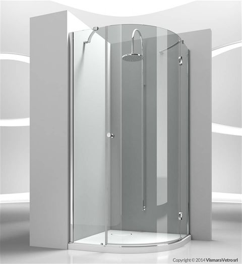 Shower enclosuresSintesi | SX