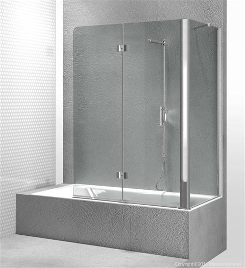 Shower enclosuresBathscreens | SV+SI