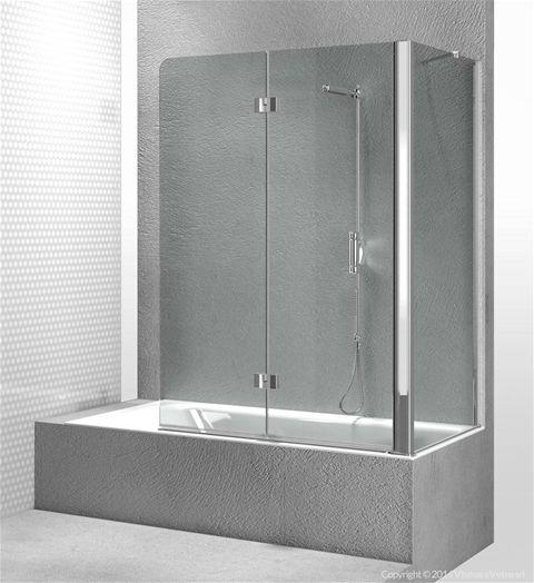 Shower enclosuresBathscreens | SV+SI