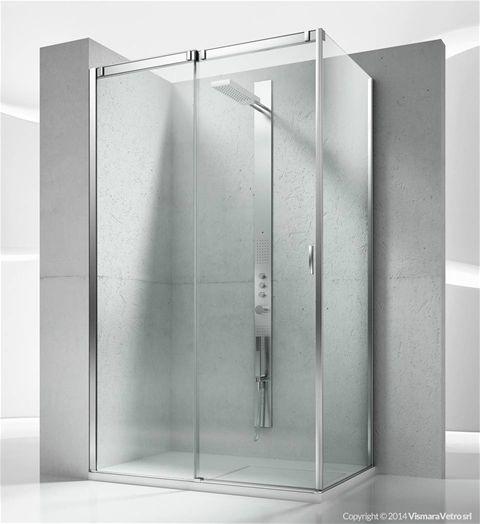 Shower enclosuresSlide | VQ+VF
