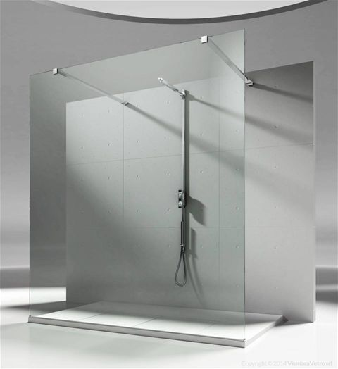 Shower enclosuresSk-in | SB