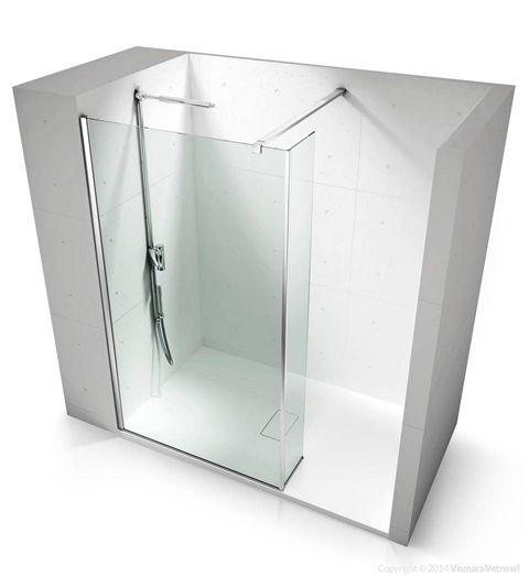 Shower enclosuresSk-in | SK+SZ