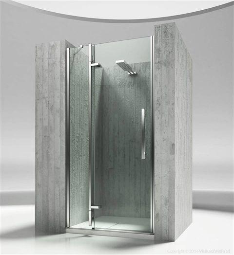 Mamparas de duchaTiquadro | QN