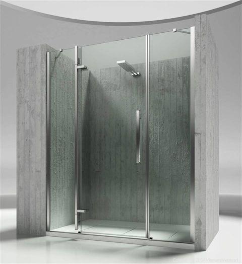 Shower enclosuresTiquadro | QM