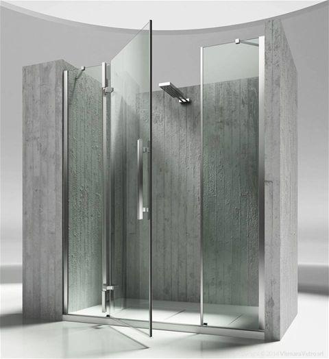 Cabine de doucheTiquadro | QM