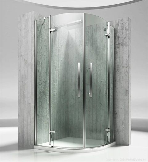 Shower enclosuresTiquadro | QT