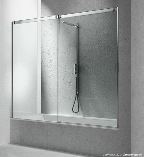 Shower enclosuresBathscreens | BN