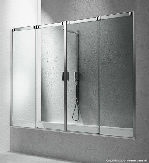 Shower enclosuresBathscreens | B4
