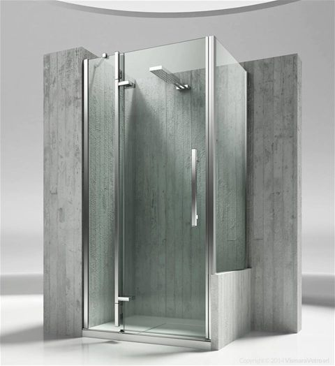 Shower enclosuresTiquadro | QN+QP