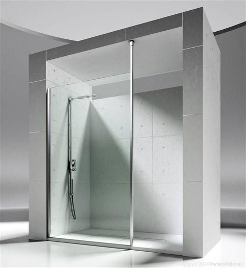 Shower enclosuresSk-in | SJ