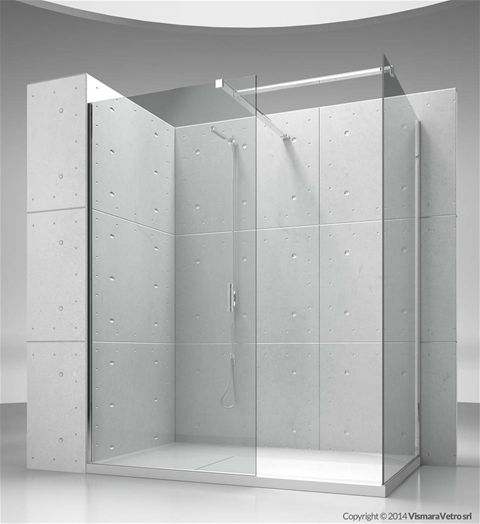 Shower enclosuresSk-in | SK+SK