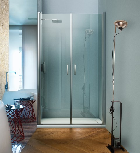 Shower enclosuresLinea | LB