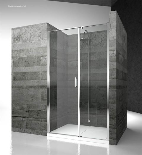 Shower enclosuresLinea | L2
