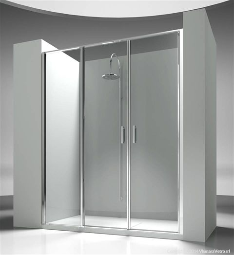 Shower enclosuresLinea | L3