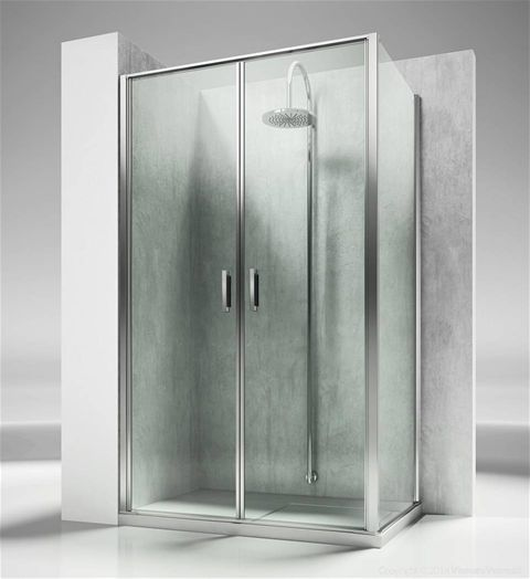 Shower enclosuresLinea | LB+LG