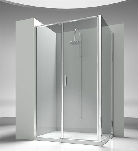 Shower enclosuresLinea | L2+LG