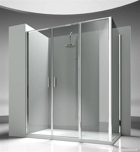 Shower enclosuresLinea | L3+LG