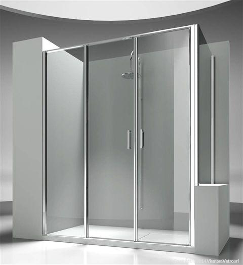 Shower enclosuresLinea | L3+LP