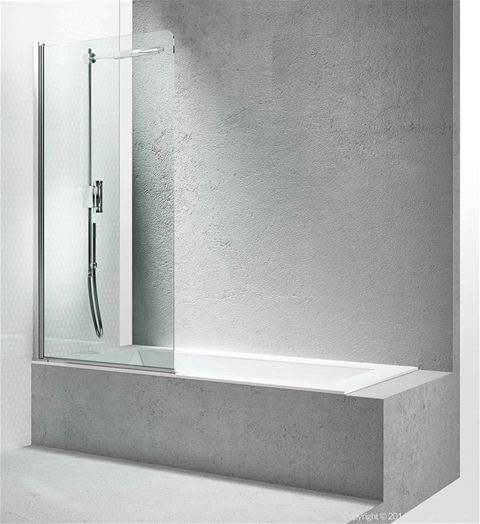 Shower enclosuresBathscreens | LV