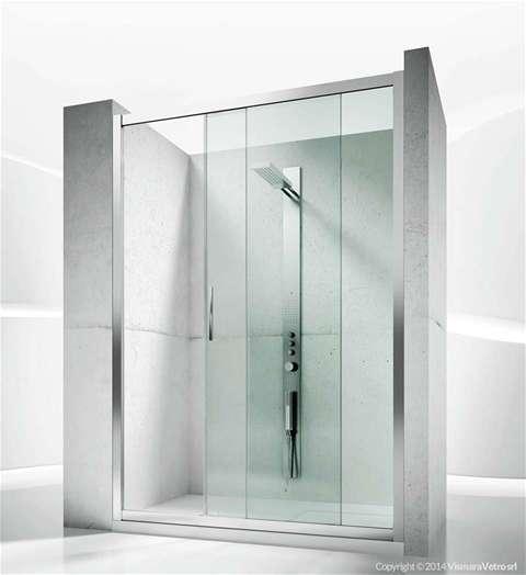 Shower enclosures6000 Series | 6100