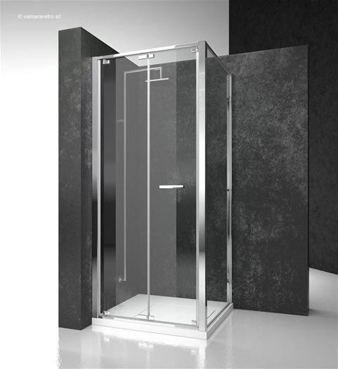 Shower enclosuresJunior | GN+GF