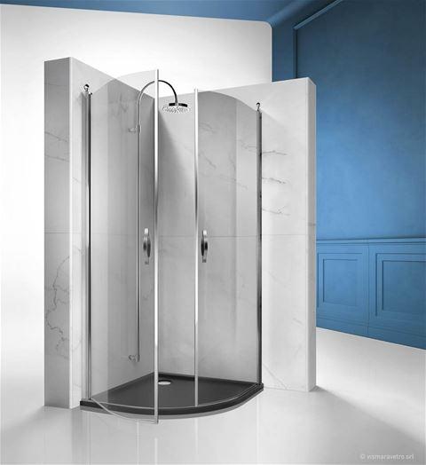 Shower enclosuresGold | GLT