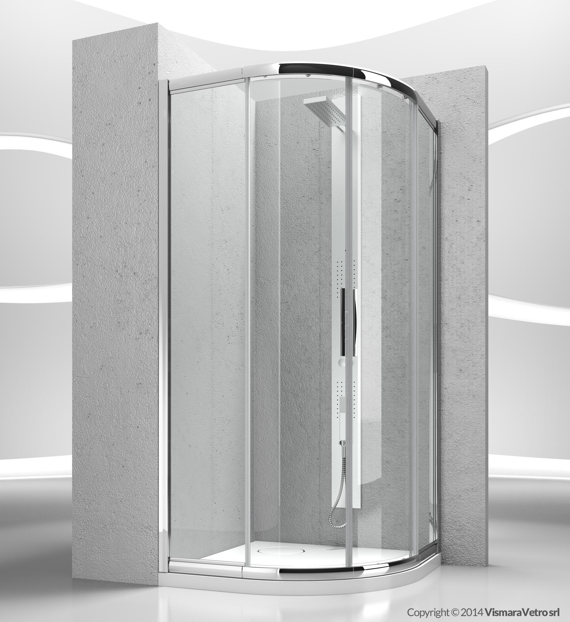 Modele Zt Installation En Quart De Rond